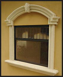 Molduras para ventanas exteriores mexico genuardis portal - Molduras para exteriores ...